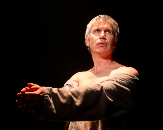 del Rosso Review: Havel: the Passion of Thought and Dogg's Hamlet & Cahoots Macbeth