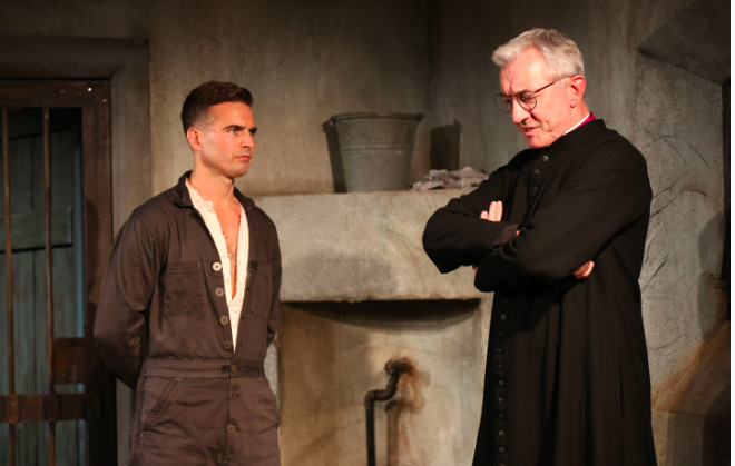 Kingfishers Catch Fire: del Rosso Review