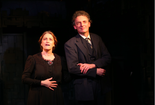 del Rosso Review: Lady G: Plays and Whisperings of Lady Gregory